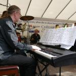 Bandleader Bodo Schmidt